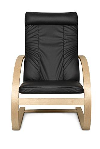 Medisana RC 420 Relaxsessel 88412, mit eingebauter Shiatsu-Massage, Wärmefunktion zur Entspannung mit Roll, und Spotmassage, Stuhl mit Wohlfühlfaktor und Massagefunktion - Shiatsu-massage-stuhl