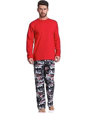 Cornette Pijama para Hombre CR 121 2016
