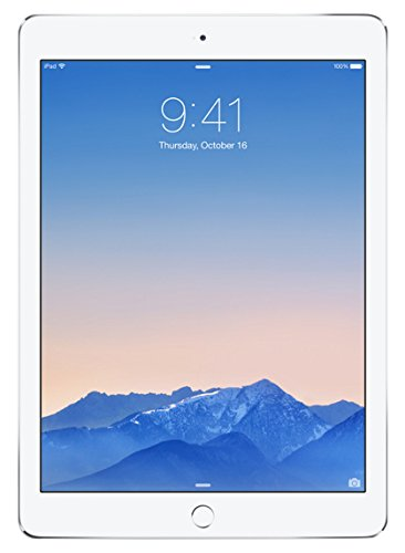 Apple iPad Air 2 - Tablet de 9.7'' (IPS LED, cámara de...
