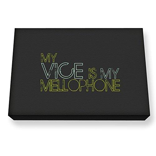 Teeburon My vice is my Mellophone Leinwanddrucke