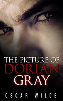 the picture of dorian gray illustrated ebook oscar