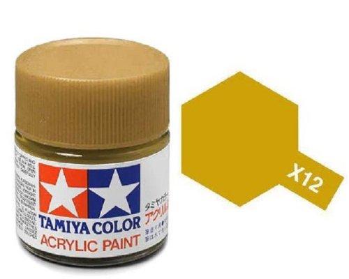 tamiya-colore-acrilico-lucido-10-ml-x-12-gold-leaf