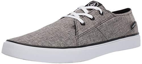 Volcom Men's Mens LO FI Fashion Sneaker Skate Shoe Shoe