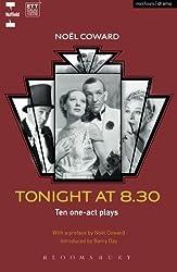 Tonight at 8.30 (Modern Plays)