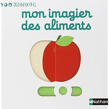Mon imagier des aliments (02)