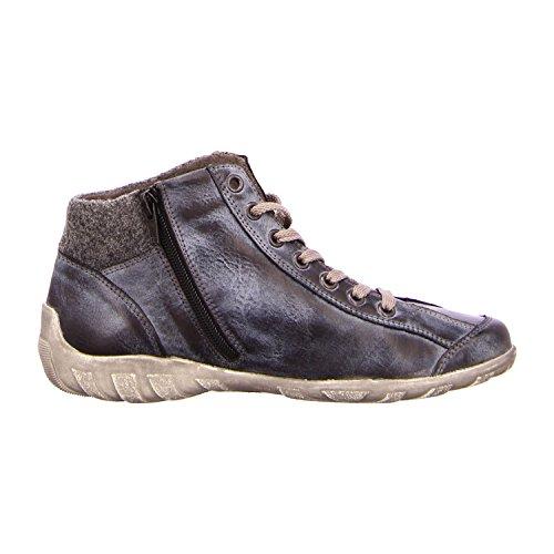 Remonte–Sneaker da donna Blau