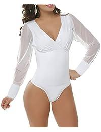 ZARINA® Body Colombiano Estampado Varios Colores - Body Con Faja 023