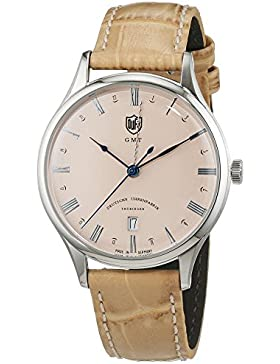 DuFa Unisex-Armbanduhr DF-9006-05