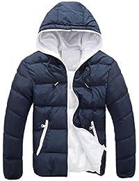 Suchergebnis auf f r seemannsjacke bekleidung for Amazon giubbotti uomo