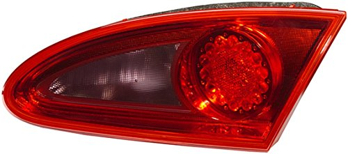HELLA 9EL 982 001-101 Luce posteriore, Dx, Tecnologia lampadine