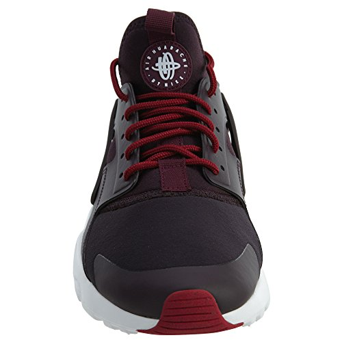Nike - Free 5.0 Tr Fit 4, Baskets Donna Port White / Bordeaux-noble Rouge