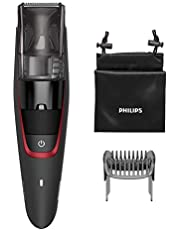 Philips BT7501/15 Cordless & Corded Vacuum Beard Trimmer (B