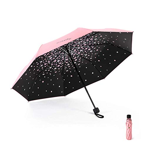 Meiyijia mbrello pieghevole antivento, ombrello da viaggio ombrello , ombrello ultraleggero