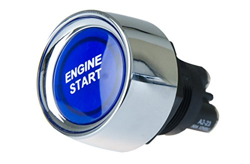 Motore Start pulsante Start Engine Button Start