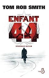 Enfant 44 (French Edition)