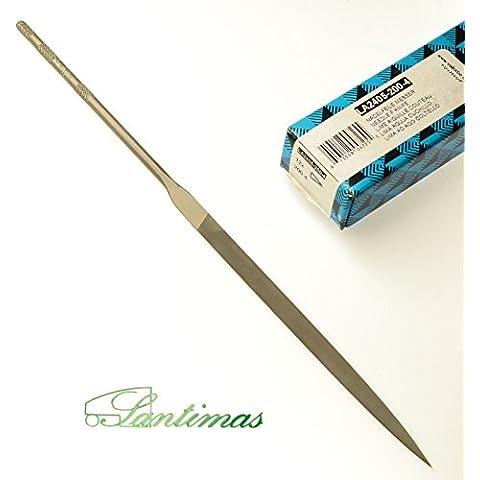 Per oreficeria con punta sottile dritta, Jewelers File, qualità svizzera qualità