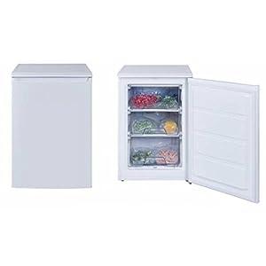 congeladores: Teka TG1 80 - Congelador (Termostato regulable, Tres cajones, Una cubitera, Puer...