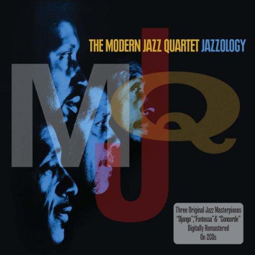 jazzology-2cd