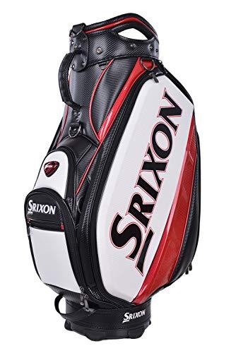Srixon Golf- Tour Personnel Sac, Homme, Z85 SRX StaffBag...