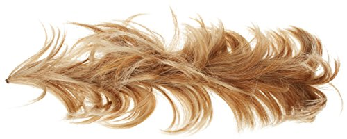 Balmain Elegance Haarteil Paris Memory Hair, honey blonde, 1 Stück (Center Stück Paris)