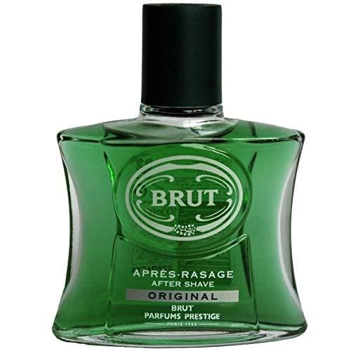 Brut Pack nach Rohöl 1