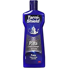 Tarni-Shield - Limpiador Plata, 250 ml - [Pack de 3]