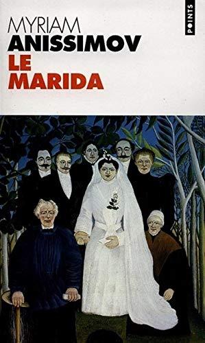 Le Marida par Myriam Anissimov