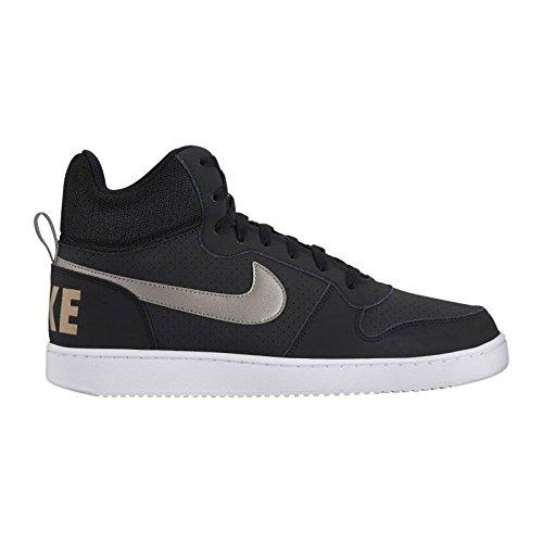 Nike Court Borough Mid, Chaussures de Gymnastique Homme