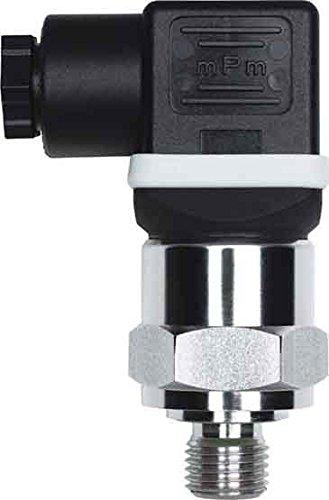 Jumo trasmettitore di pressione 430067110-16Bar di pressione rel.-/absolutdr uckmess umformer 4053877006305