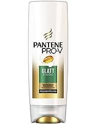 Pantene Pro-V Glattund Seidig Pflegespülung, 200 ml