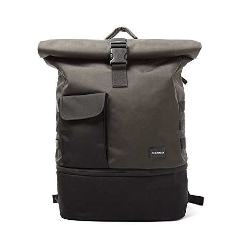 crumpler-the-trooper-backpack-rucksack-dunkelgrau-schwarz