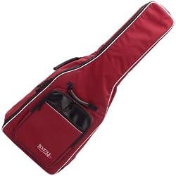Bolsa para guitarra clásica - Rocktile 21130 - Con correas acolchadas