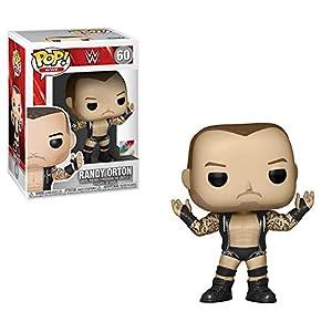 Funko- Pop Vinilo: WWE: Randy Orton Figura Coleccionable, (38070)