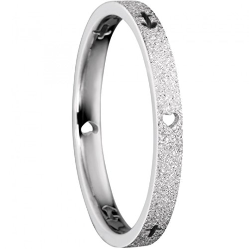 BERING Innen Ring Emotion / Einzel Ring für Arctic Symphony Collection 559-15-X1, Größe:8