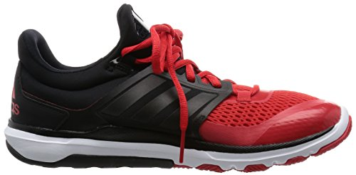 adidas Performance - Adipure 360.3, Sneaker Uomo Rosso (Red (Vivid Red S13/Core Black/Core Black))
