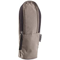 """BÉABA Pochette repas isotherme """"smart colors"""" taupe"""