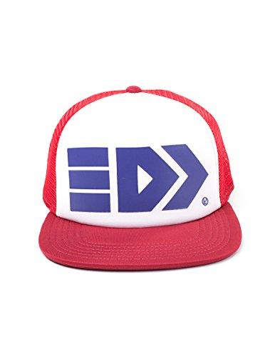 Preisvergleich Produktbild Nintendo Splatoon Takoroka Trucker Cap / Kappe