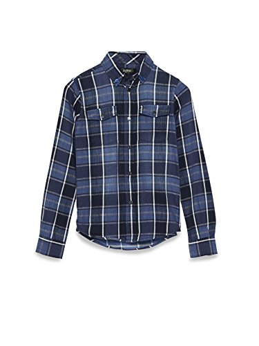 Colorado Denim Nelly, Camicia Bimba, Blau (Navy 5055), 14 Anni