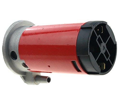 12V Luft Kompressor für Signalhorn Druckluft Hupe Auto - Auto-luft-kompressor