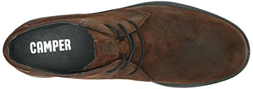 CAMPER  1913, Bottes homme Marron (Medium Brown)