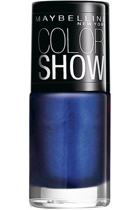 Maybelline Color Show Nail Color Silk Stockings