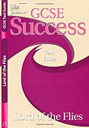 GCSE Success Lord of the Flies Text Guide