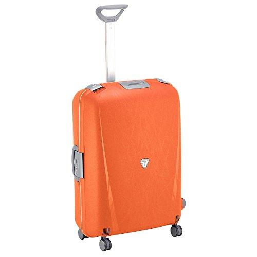 roncato-light-500711-valise-polypropylene-4-roues-75-cm-90-litres-75-arancio