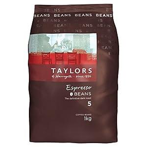 Taylors of Harrogate Espresso Beans 1 Kg
