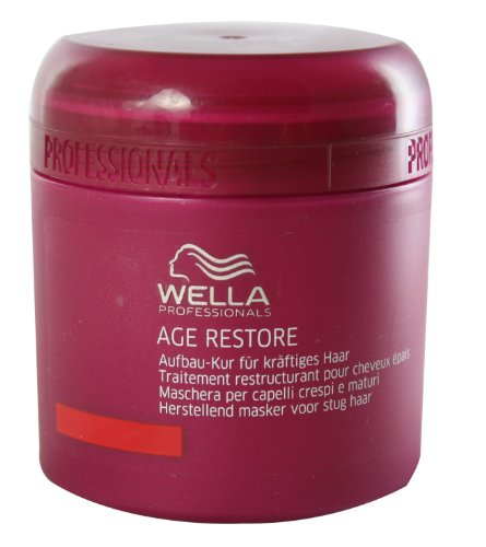 WELLA Care Age Masque Restructurant Epais 150 ml