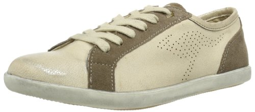 KangaROOS - Sneaker Rihanna, Donna, Oro (Gold (goldbrown 930)), 38