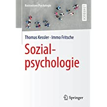 Sozialpsychologie (Basiswissen Psychologie)