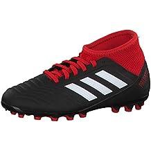 adidas Predator 18.3 AG J, Botas de fútbol Unisex Niños