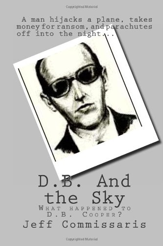 D.B. And the Sky