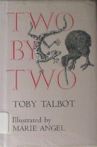 Two by two =: Dos por dos